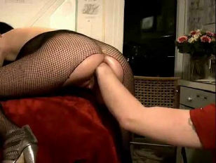 Picture Amateur Pussy And Anal Fisting