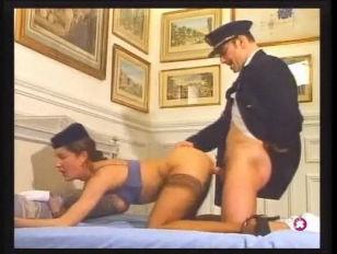 Steward  Hot Sex