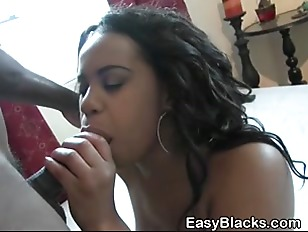 Picture Black Ex Girlfriend With A Firm Body Sucking...