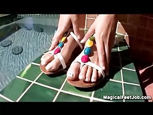 The Danica Dillan Foot Treatme