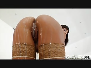 Picture Ass Traffic Squirting Show By Shani As Her Ass Is...