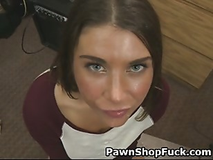 Picture Felicity Feline Fucked And Facial In Backroom Of...