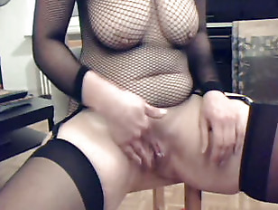 Amateur Pussy Play