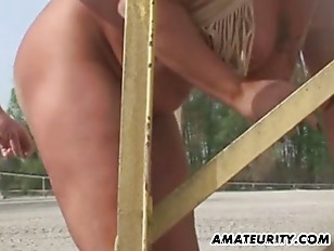 Picture Busty Amateur Milf Sucks And Fucks With Cum
