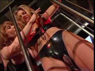 Picture Nina Hartley Doing Bondage