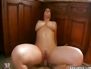Sara Stone Fucks and gets a Bi