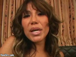 Hot asian MILF Ava Devine poun
