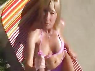Нарезка женского оргазма анального