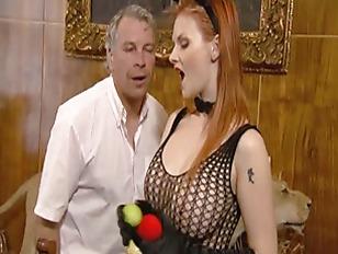Picture Sexy Tarra White Fucks A Lucky Fat Guy