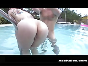 Picture Mandy Has An Ass That Tastes Like Candy P2