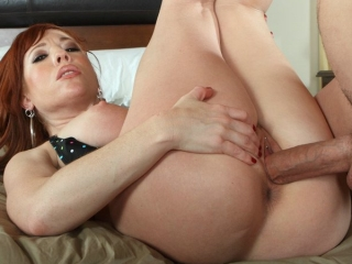 Picture Brittany OConnell Cock Stuffed Milf