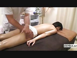 japanese massage spycam