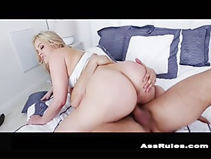 Ass workout with Alexis Texas p3