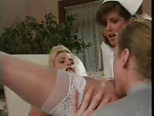 Picture JR Carrington Anal Nurse