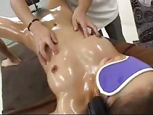 HerbaL OiL Massage RINO