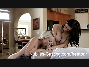 Teen casting video ends in mes