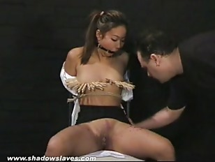 Picture Gruesome Japanese Bdsm And Extreme Asian Tit...