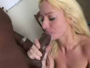Picture Melissa Lauren Interracial