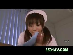 yuma asami nurse cosplay gives