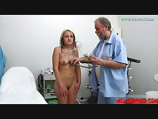 Picture A Hot Checkup
