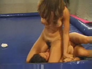 Picture Nude Female Wrestling