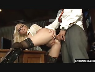 Picture Christie Stevens Is An Extremely Sexy Blonde Whos...