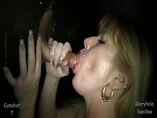Gloryhole Swallow Dawn