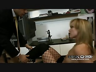 PINKO HD Italian Anal Threesome