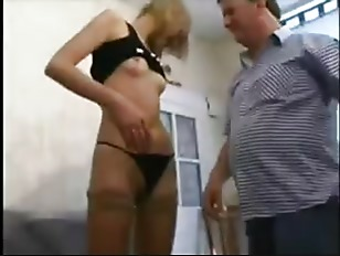 Russian Teenie