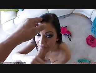 Picture Kendall Karson Deepthroats Cock Like A Pro