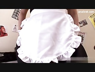 Picture Horny Japanese Maid