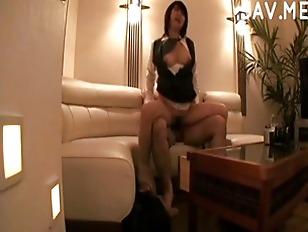Руске секс дамашне