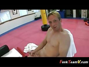 Kung Fuck team 5
