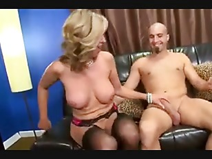 Picture Jodie West Seduces Lucky Guy
