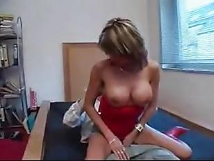 German Amteur Fucking