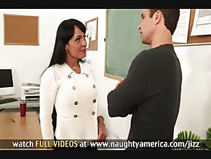 big tit teacher Mahina Zaltana