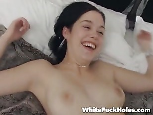 Picture 20y-Girls First Black Cock Experience