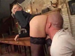 Picture German Milf Gets Screwed By Employee 2