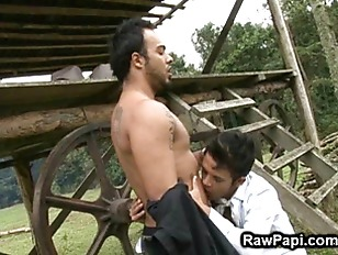 Gay Papi Twinks In Barebacked