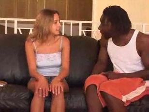 Picture Poppy Morgan Loves Black Dicks
