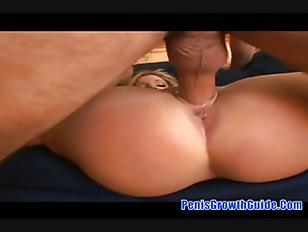 Horny Blonde Andrea Evans Suck