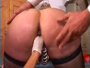 Picture Bavarian Slut Fistet