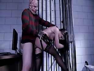 A Nightmare On Elm Street XXX