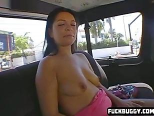 Latina girl loves to get slamm