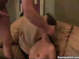 Picture Messy Young Girl 18+ Blowjob