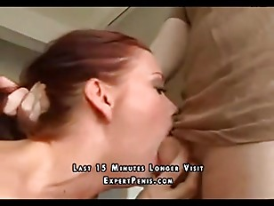 Picture This Hot Babe Suck Cock Deep In Her Throat