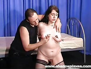 Amateur submission bondage movie