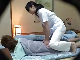 Hotel Masseuse used by Hotel G
