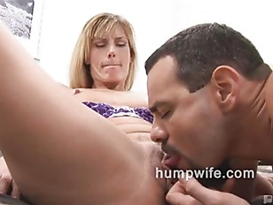 Cuckold housewife amateur oral