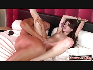 Young model hard fast fuck
